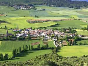 Mirafuentes, Navarra